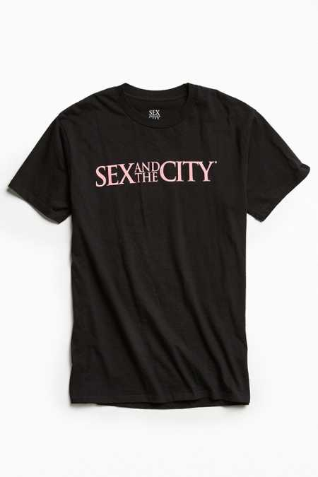 Sex And The City Tee