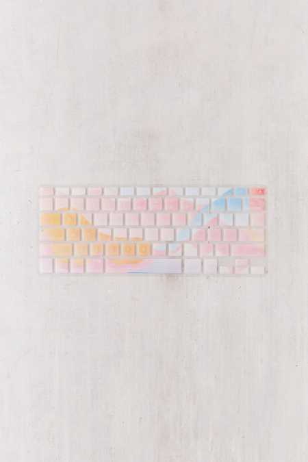 Mountain Keyboard Cover