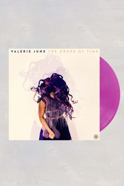 Valerie June - The Order Of Time Limited Pressing LP