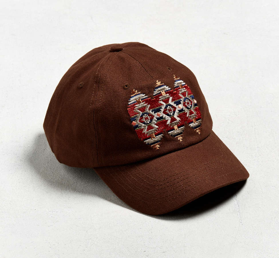 Slide View: 1: Pendleton Embroidered Baseball Hat