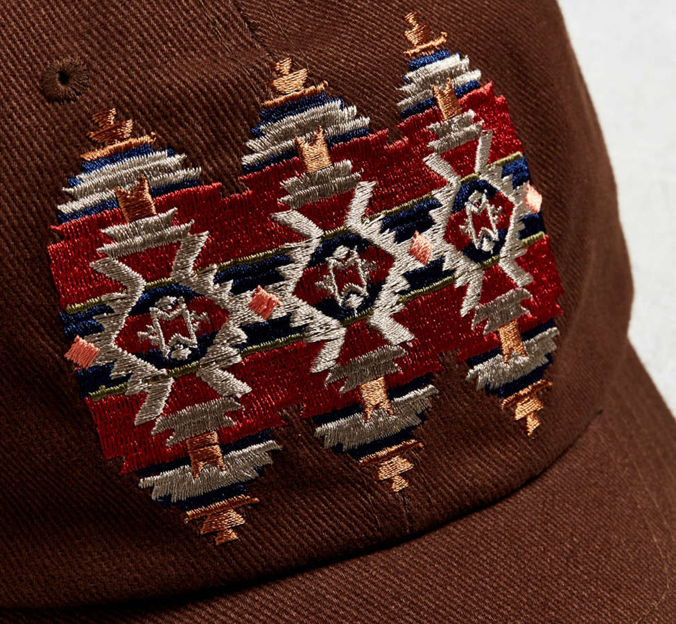 Slide View: 3: Pendleton Embroidered Baseball Hat