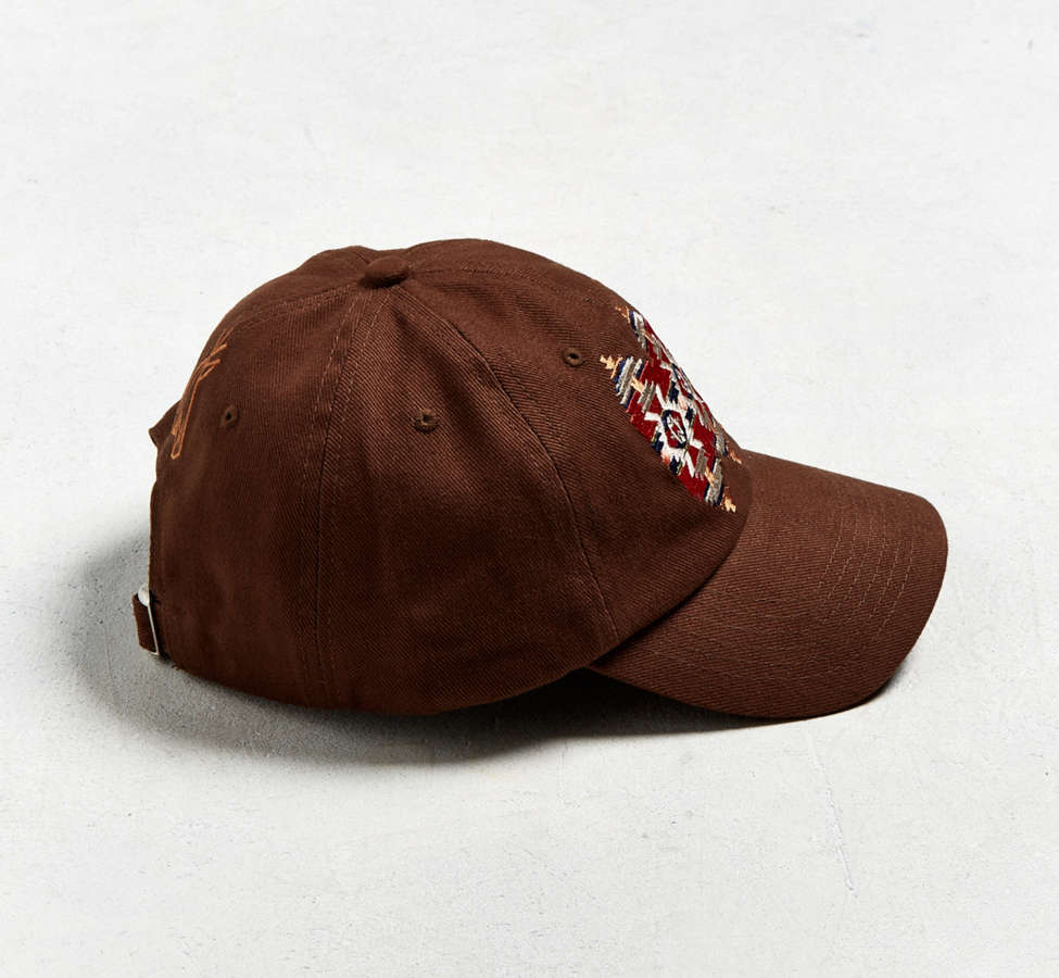 Slide View: 4: Pendleton Embroidered Baseball Hat