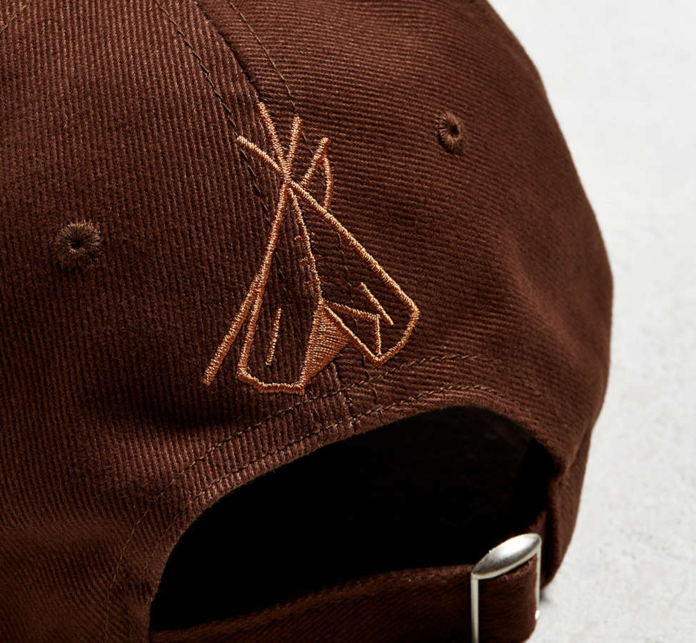 Slide View: 5: Pendleton Embroidered Baseball Hat