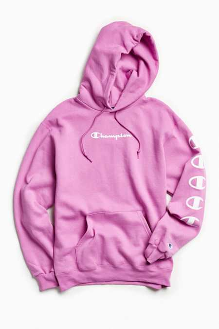 Champion Repeat Eco Hoodie Sweatshirt