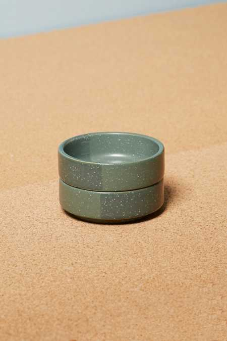 Umbra Shift Sediment Small Bowl Set