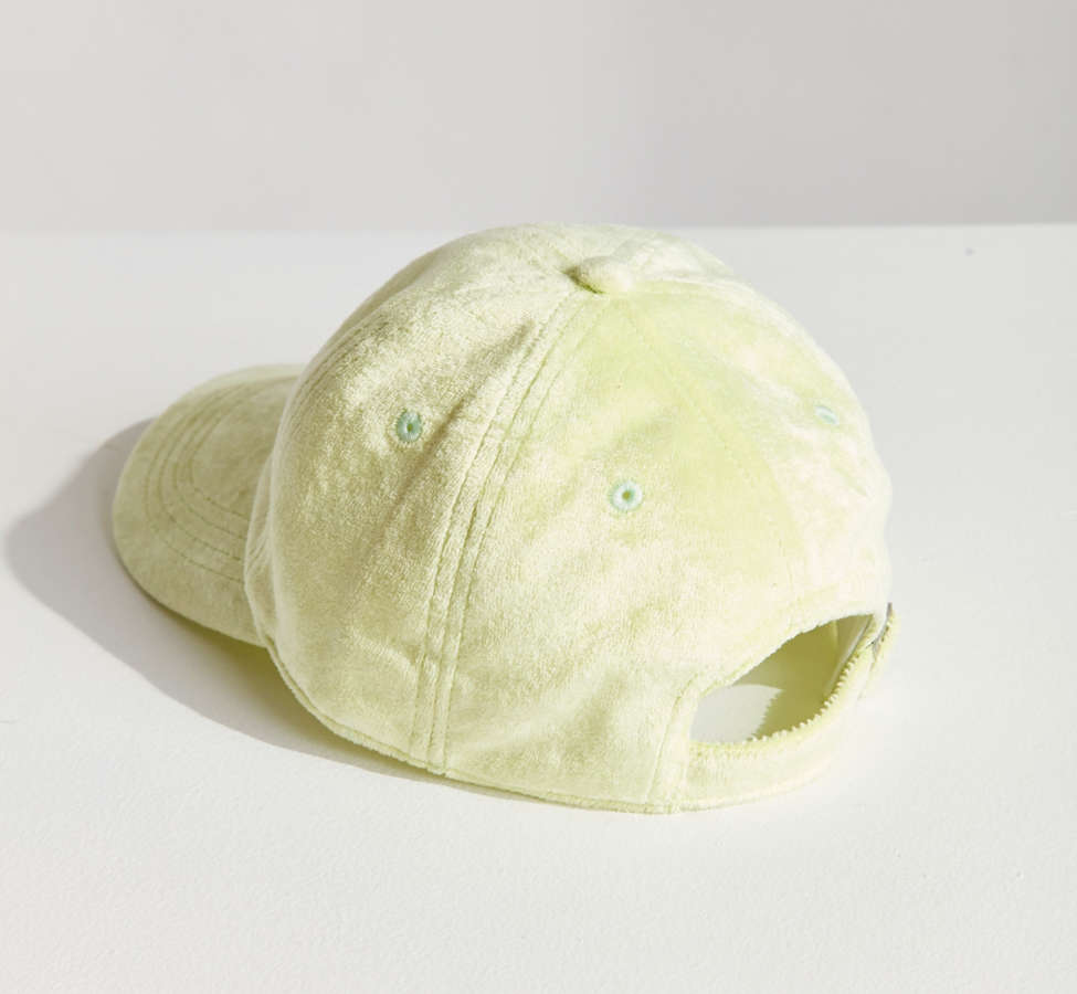 Slide View: 5: Terry Cloth Baseball Hat