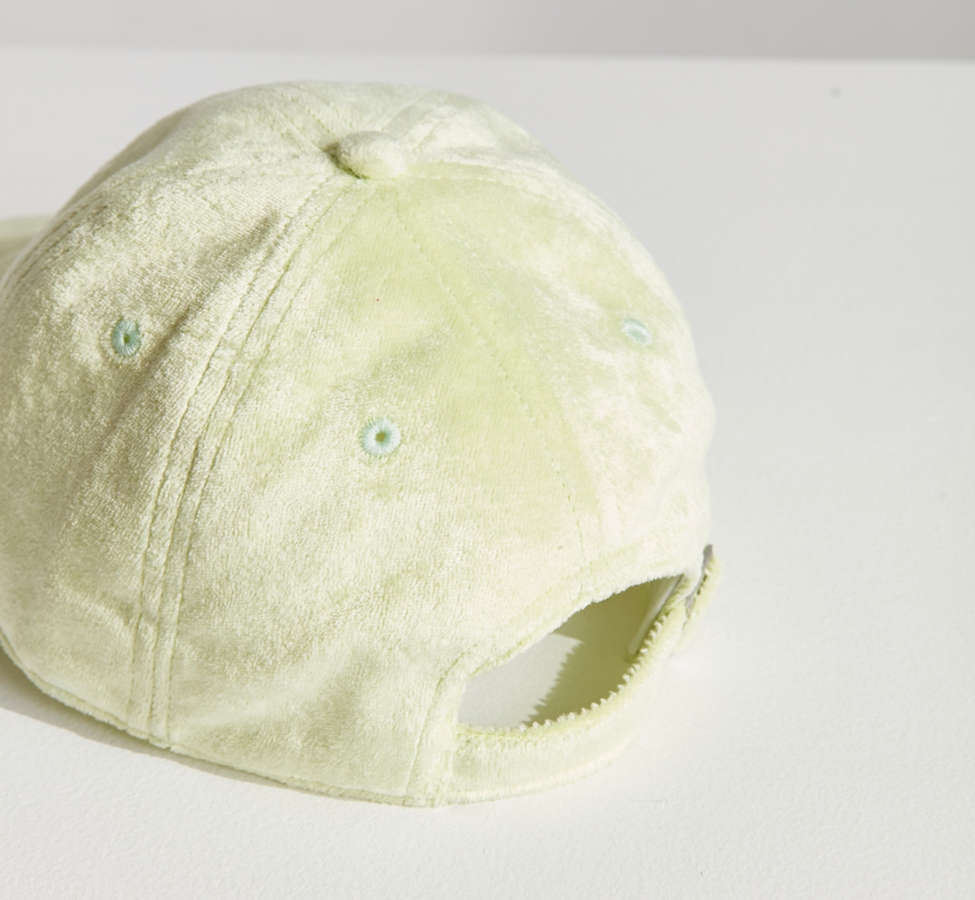 Slide View: 6: Terry Cloth Baseball Hat