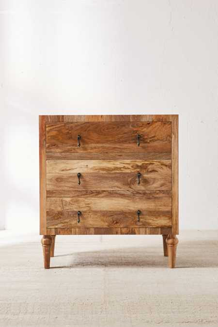 Indra Wooden Dresser. Home   Apartment Furniture   Urban Outfitters