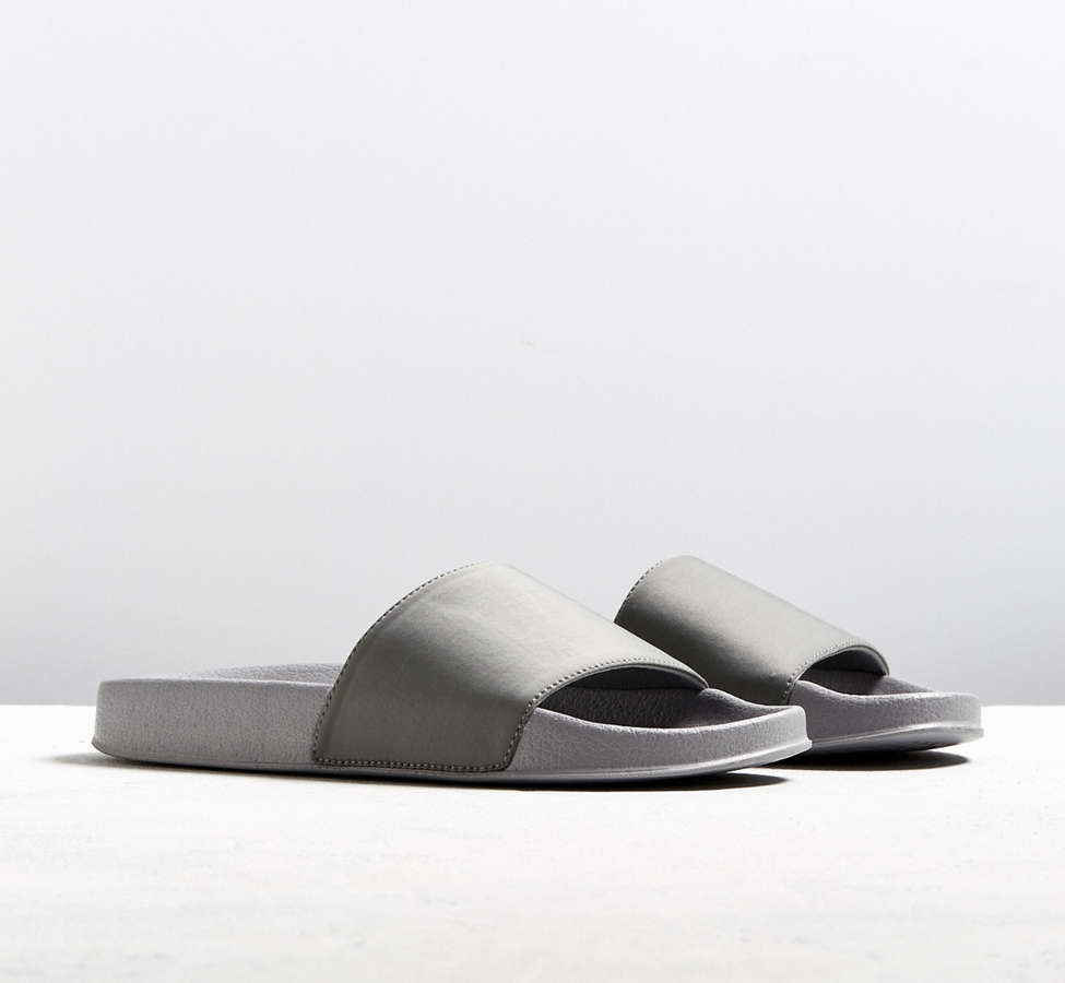 Slide View: 2: UO Mono Slide Sandal