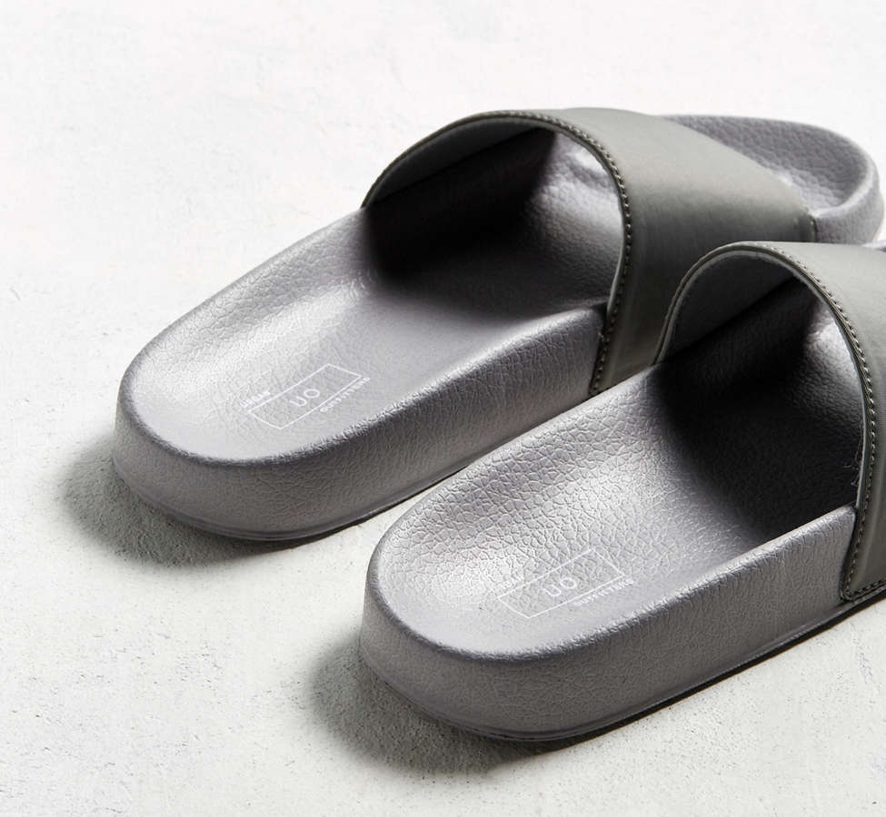 Slide View: 4: UO Mono Slide Sandal