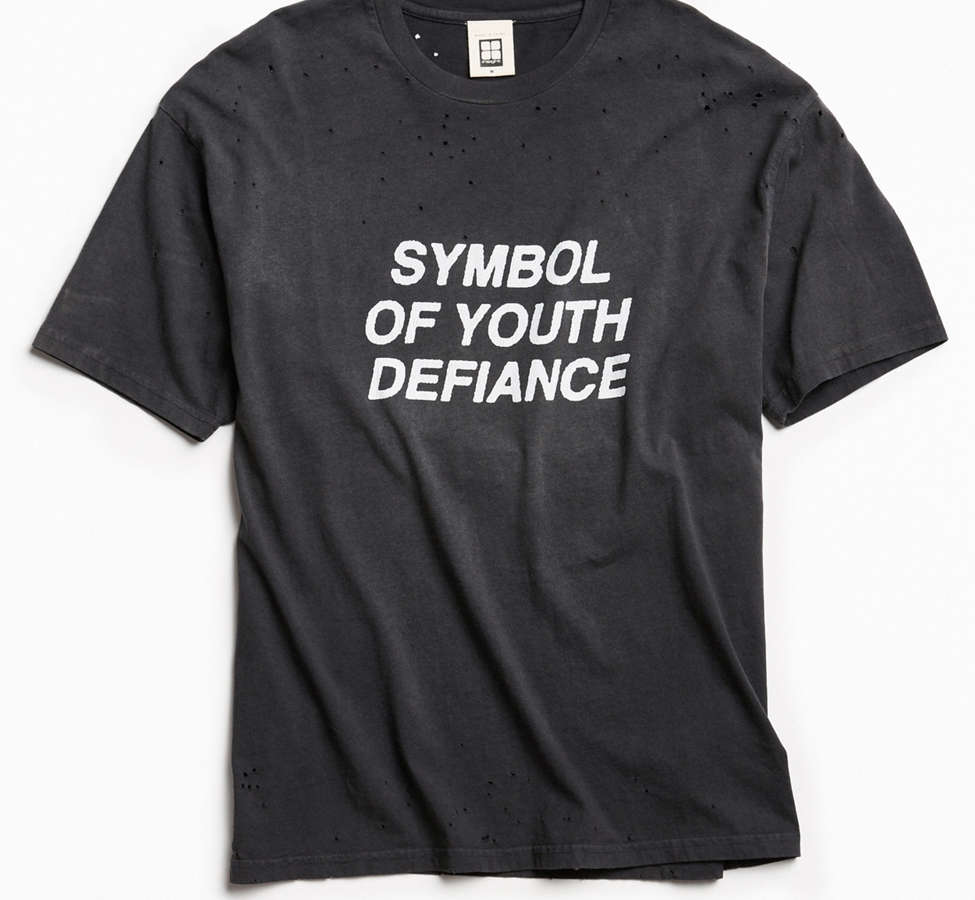 Slide View: 1: Insight Symbol Of Youth Tee