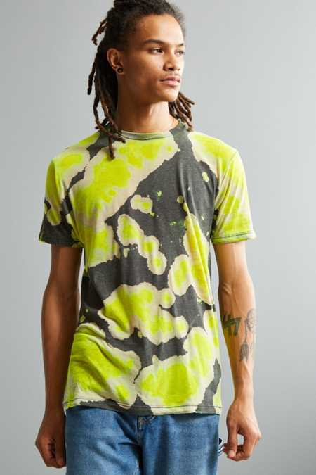 UO Burnout Dye Tee