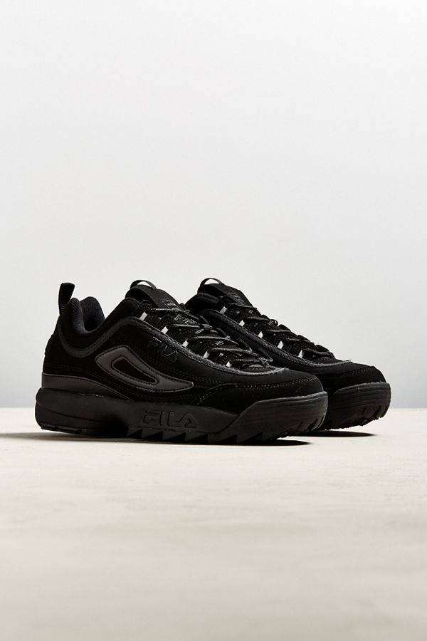 Slide View: 1: FILA Disruptor II Sneaker