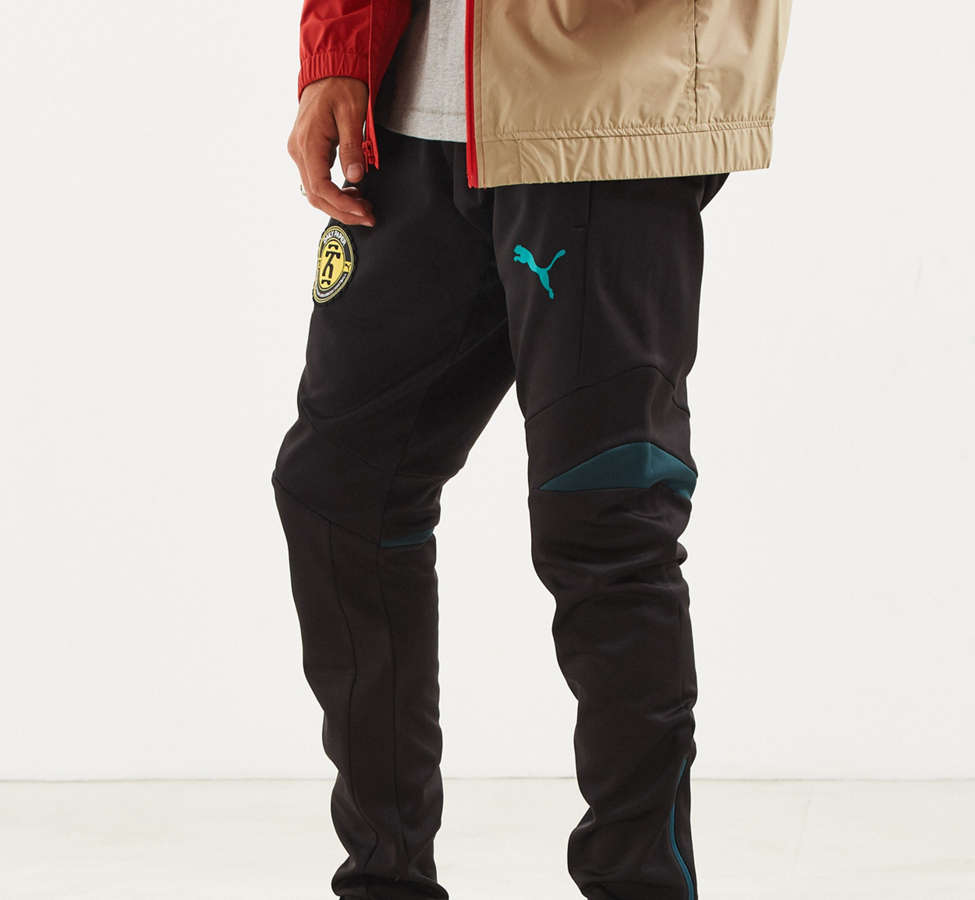 Slide View: 3: Puma X Daily Paper Football Track Pant