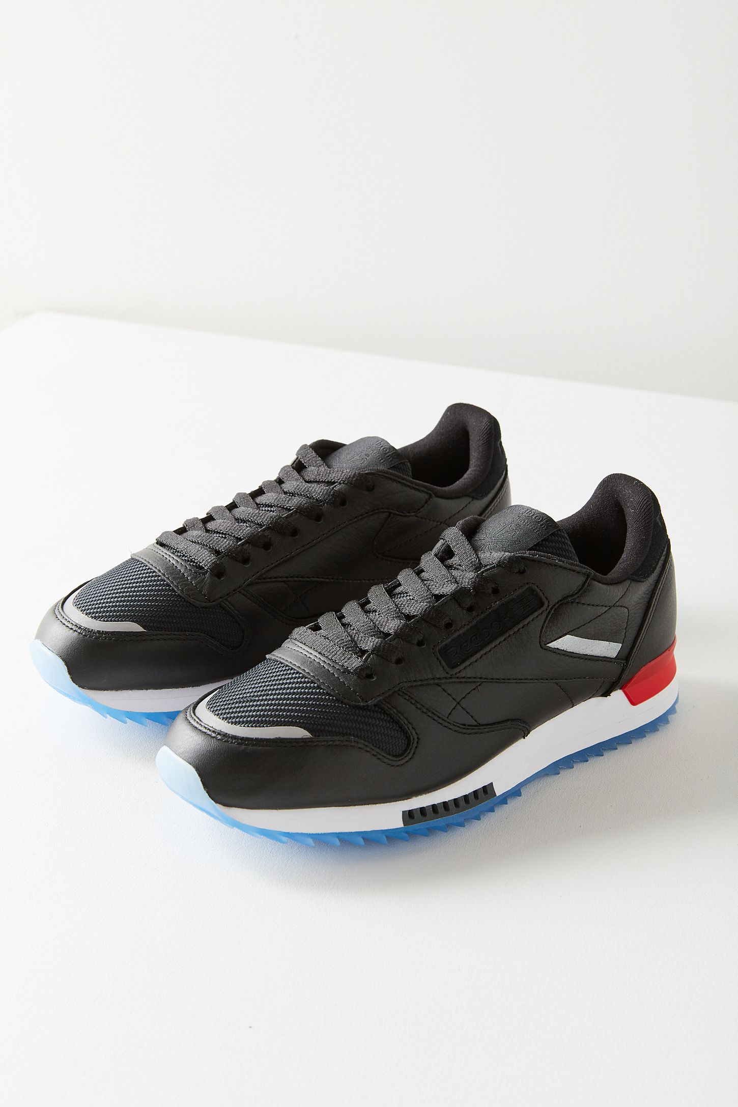 5ba4cf0a10e1 Reebok Classic Leather Ripple Low BP Sneaker. Tap image to zoom. Hover to  zoom. Double Tap to Zoom