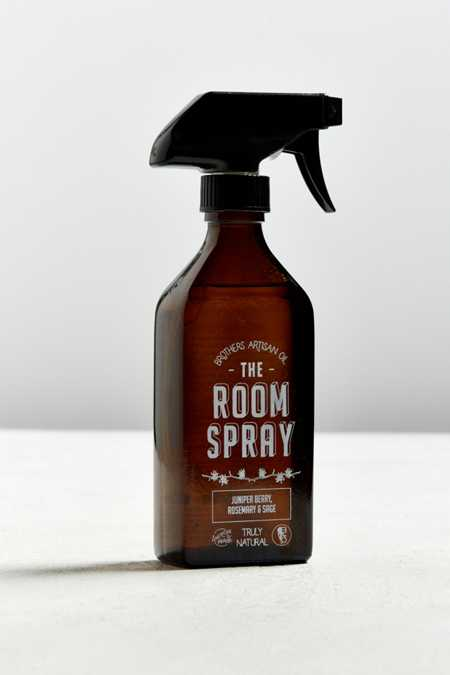 Brothers Artisan Oil The Room Spray