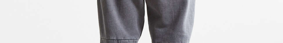 Thumbnail View 4: UO Clark Patched Fleece Jogger Pant