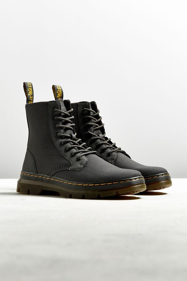 Slide View: 1: Dr. Martens Combs Boot