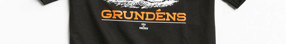 Thumbnail View 1: Dark Seas X Grundens Tuna Tower Pocket Tee