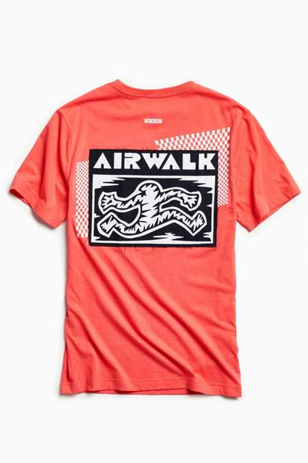 Airwalk X UO Designed By Jeff Staple Logo Tee
