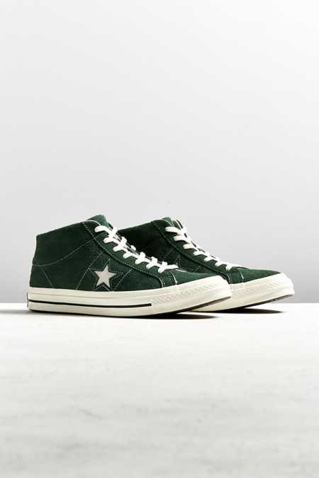 Converse One Star Mid Sneaker