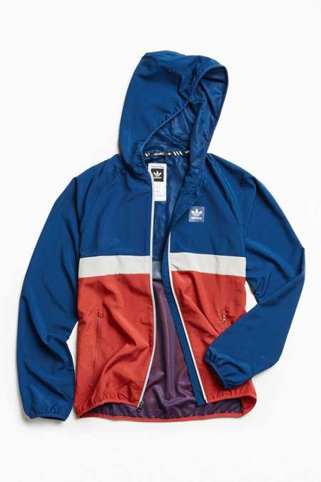 adidas Skateboarding Windbreaker Jacket