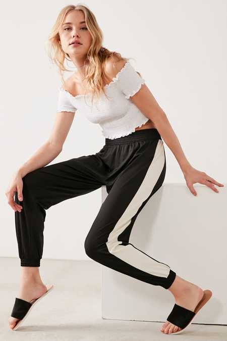BDG Game Over Track Pant