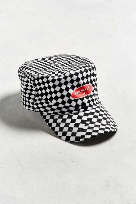 Airwalk X UO Designed By Jeff Staple Painter Hat