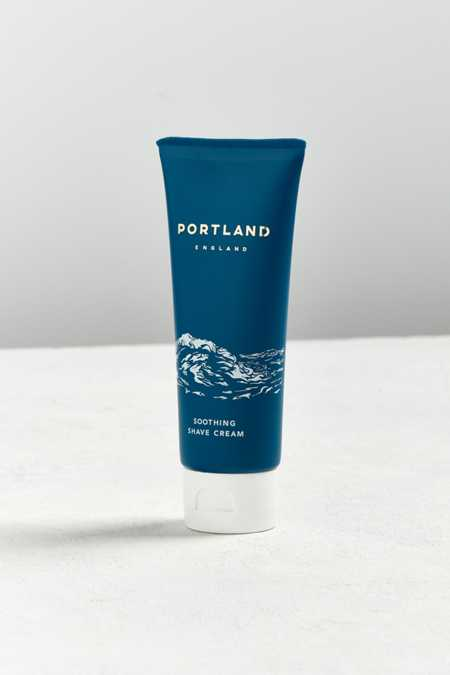 Portland England Soothing Shave Cream