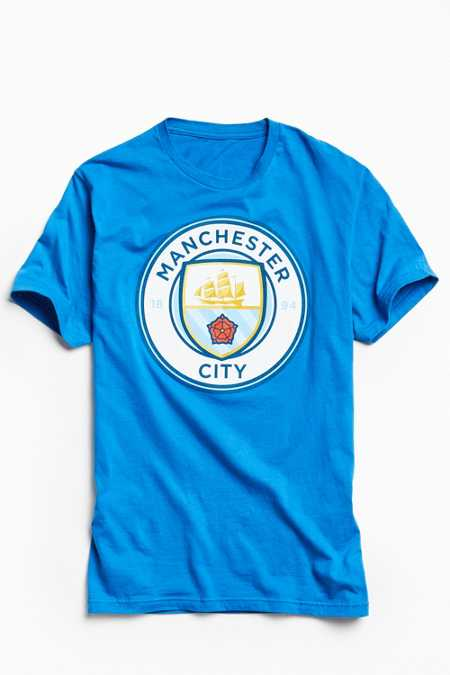Manchester City FC Tee