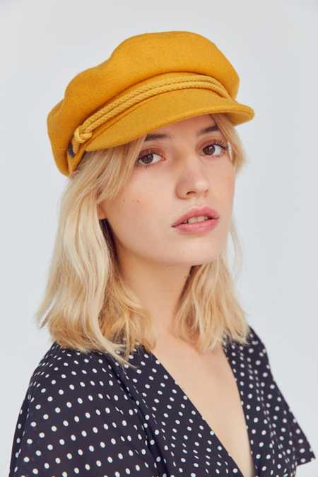 Brixton Ashland Fisherman Hat
