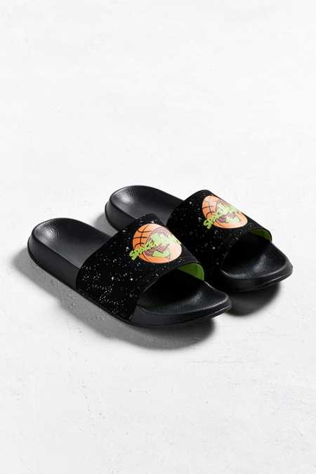 Space Jam Slide Sandal