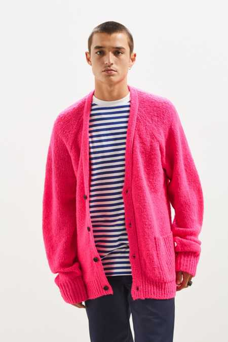 Cheap Monday Deception Cardigan Sweater
