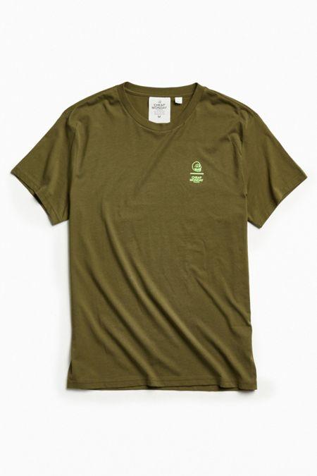 Cheap Monday - Men's Branded Logo Tees   Logo T-Shirts | Urban ...