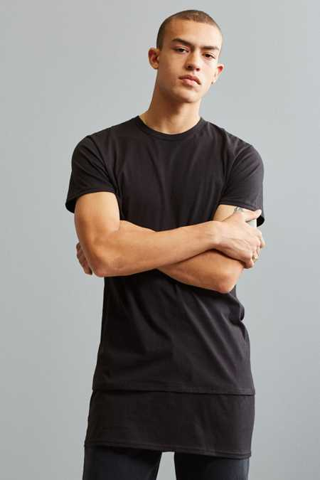 Hanes X UO Extended Tee