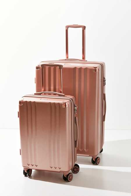 CALPAK Ambeur 2-Piece Luggage Set