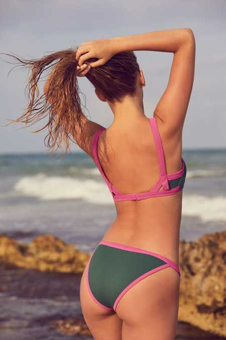 Out From Under Lynn Last Sunset Bikini Bottom