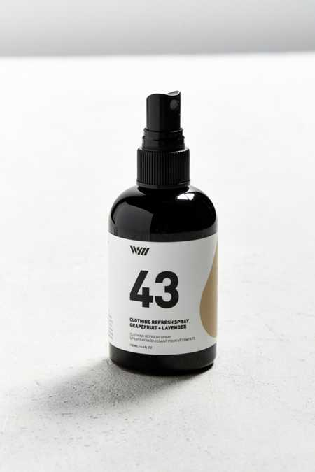 WILL 43 Clothing Refresh Spray