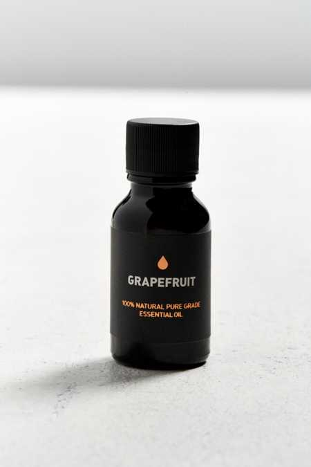 WILL Grapefruit Essential Oil