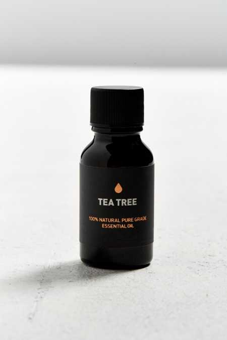 WILL Tea Tree Essential Oil
