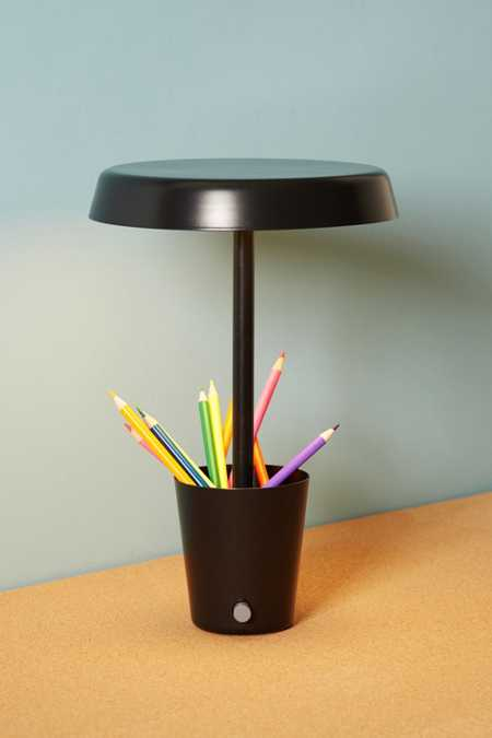 Umbra Shift Cup Table Lamp