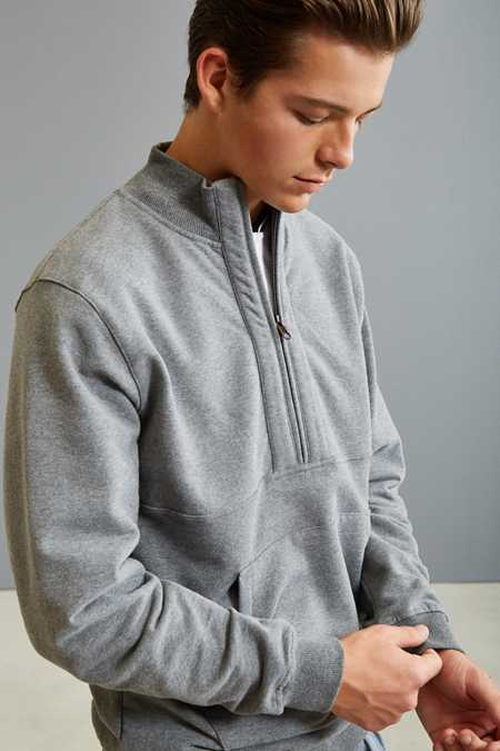 Publish Kadyn Half-Zip Sweatshirt