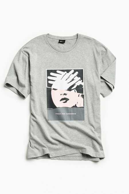 Publish Hands Over Eyes Tee