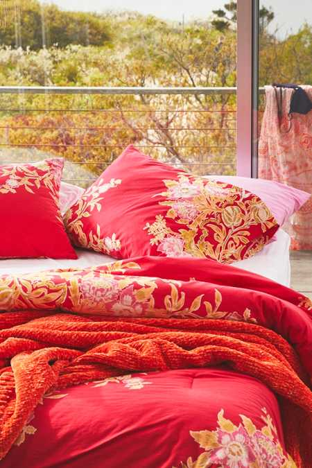 Analise Floral Medallion Comforter Snooze Set
