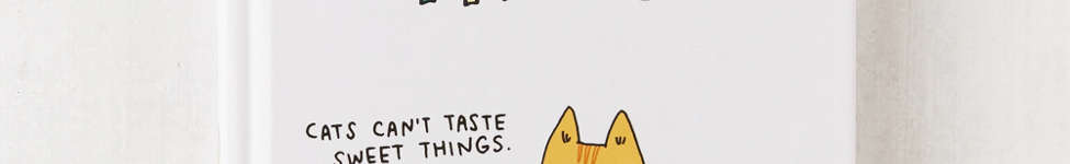 Thumbnail View 1: Sad Animal Facts par Brooke Barker