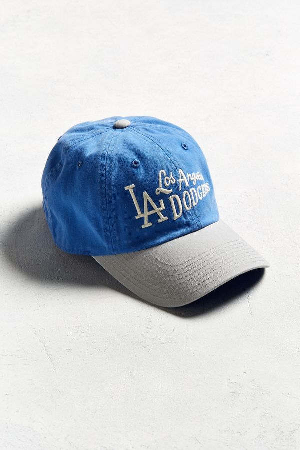 American Needle Dyer Los Angeles Dodgers Baseball Hat  df44a297881a