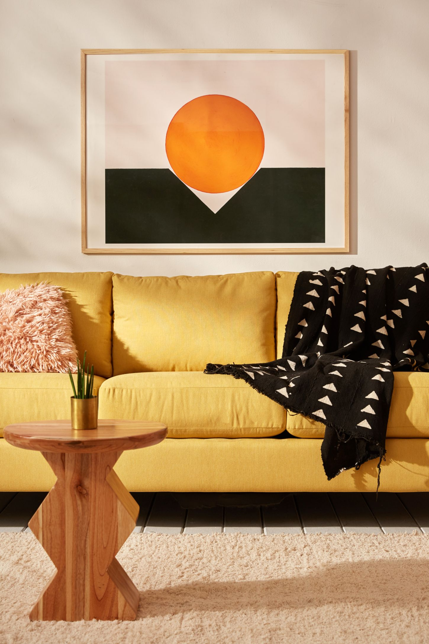 Minimalist - Wall Decals + Art Prints | Urban Outfitters