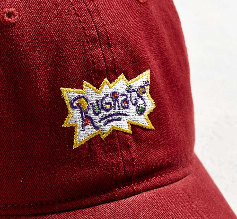 Slide View: 3: Rugrats Dad Hat