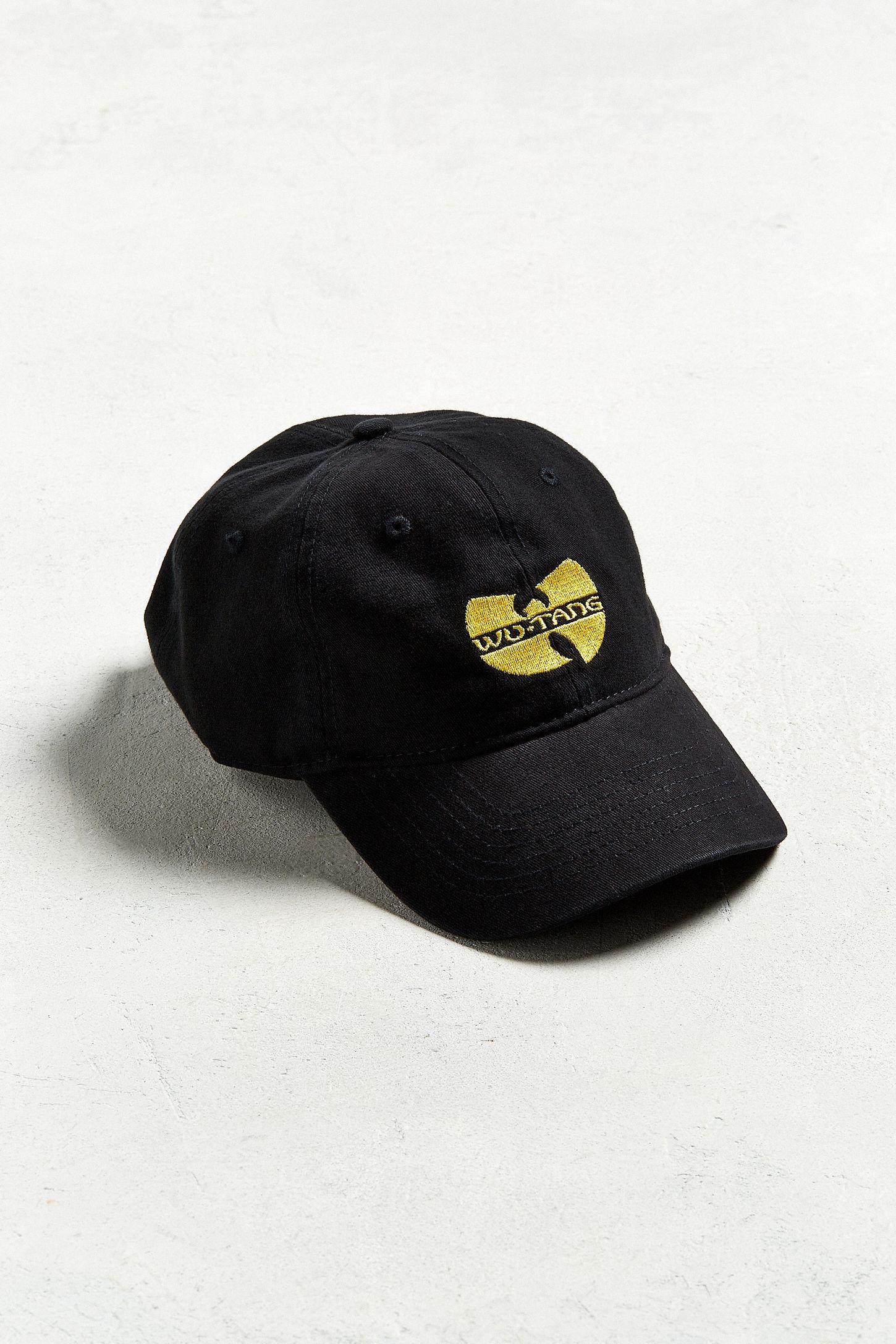 Wu-Tang Dad Hat  e0cb403f0ef