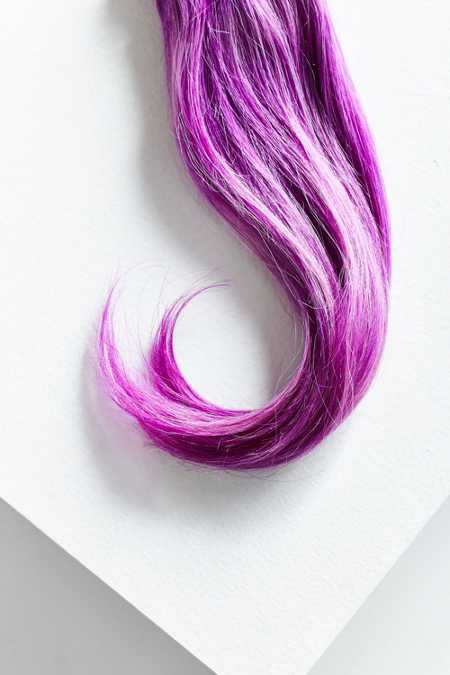 Lime Crime Unicorn Hair Color